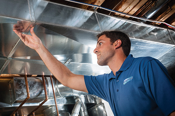 Your Ductwork System
